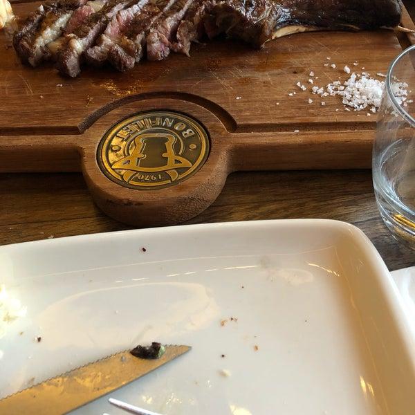 7/4/2019 tarihinde Semih P.ziyaretçi tarafından Bonfilet Steak House & Kasap'de çekilen fotoğraf