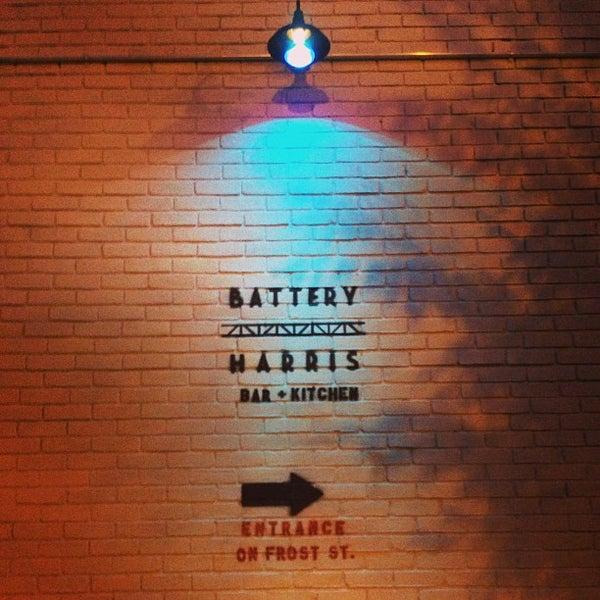 6/6/2013 tarihinde Brian P.ziyaretçi tarafından Battery Harris'de çekilen fotoğraf