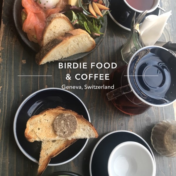 Photos at Birdie Food & Coffee - Jonction - 69 tips from 582 visitors
