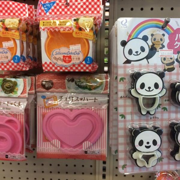 Foto tomada en FIT - Japanese Store por Jessica el 10/22/2016