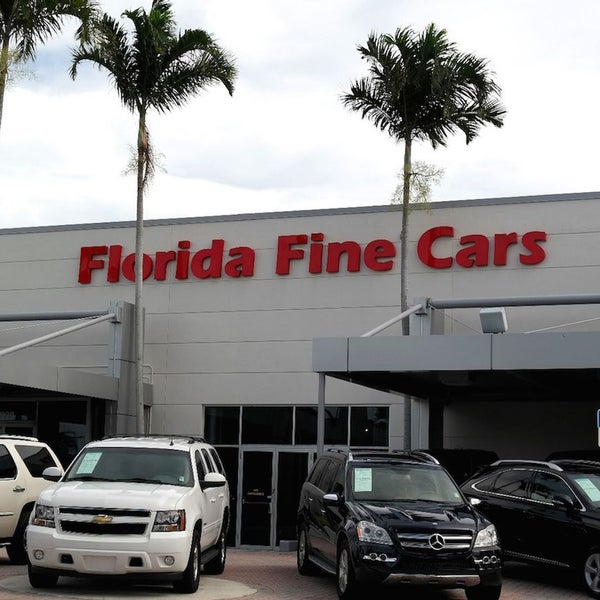 Used Cars West Palm Beach >> Photos At Florida Fine Cars Used Cars For Sale West Palm