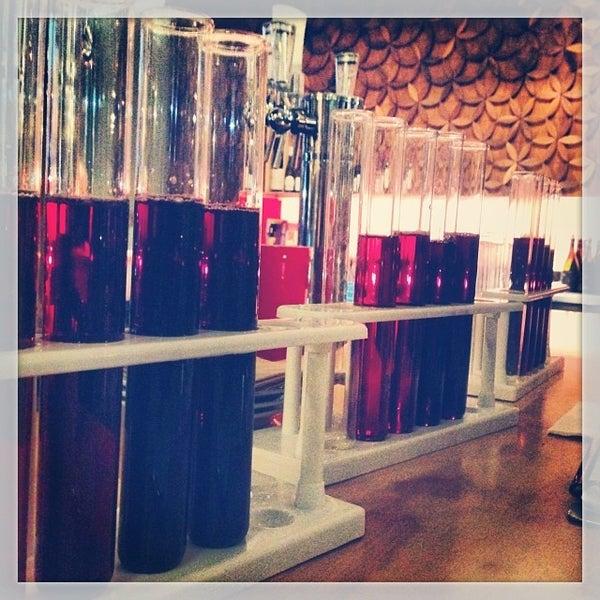 Foto diambil di Wine Lab oleh Vincent M. pada 1/30/2014