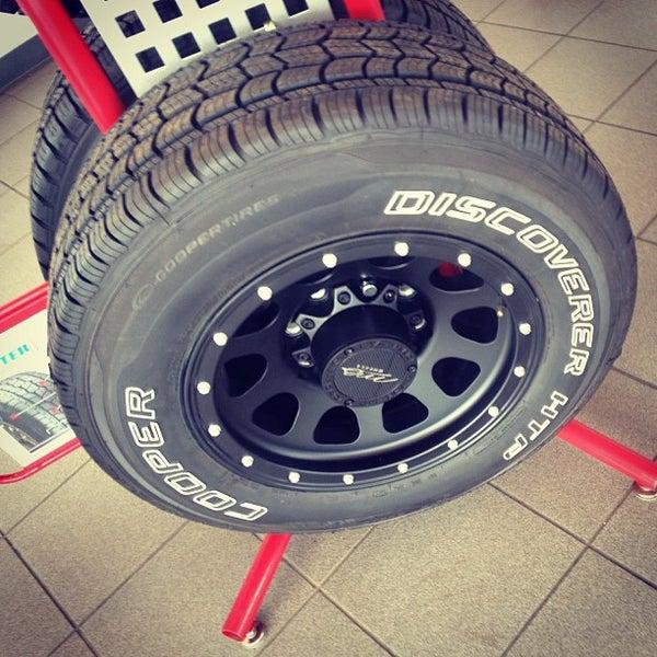 Discount Tire Automotive Shop In Ypsilanti