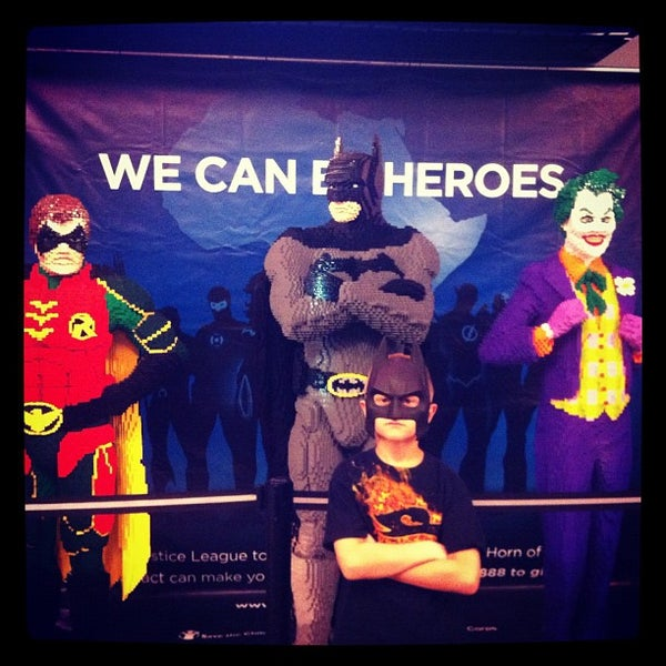 Das Foto wurde bei Thomas & Mack Center von Jennifer S. am 10/7/2012 aufgenommen