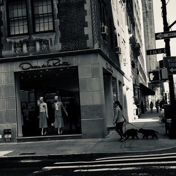 Madison Side Streets After Oscars >> Oscar Da La Renta Upper East Side 772 Madison Ave Da Fotograflar