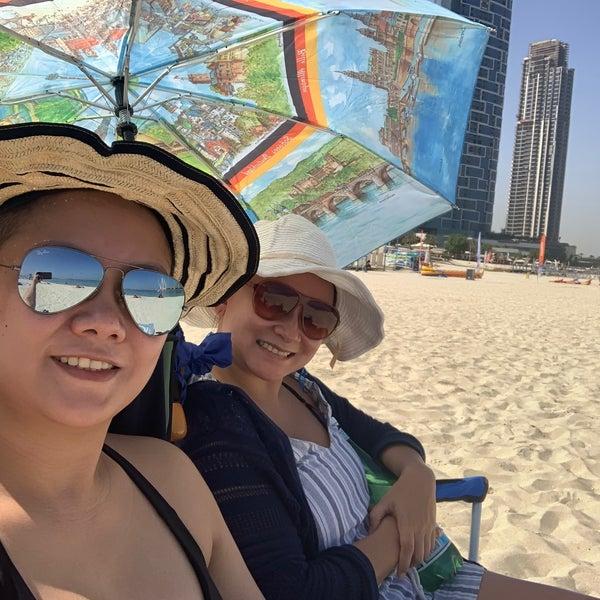 Photo prise au The Beach par Sue R. le9/5/2020