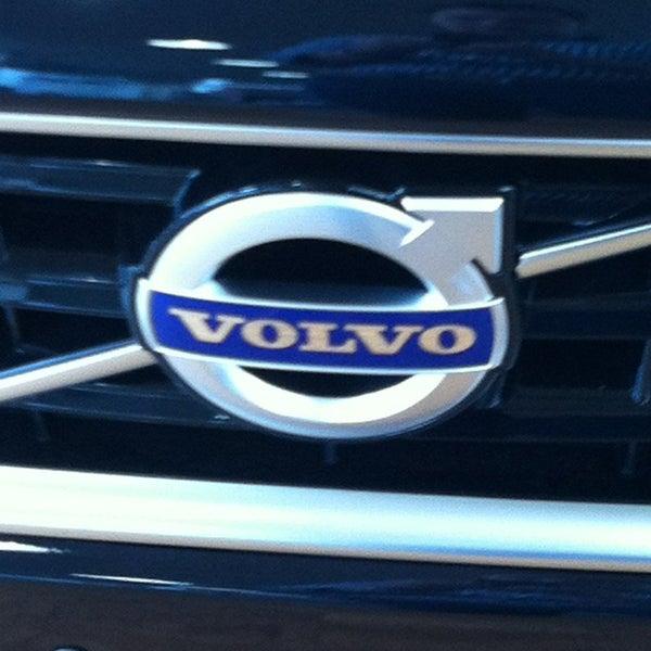 Volvo Van Kasteren Dendermonde Oost Vlaanderen