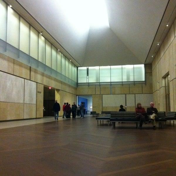 Foto diambil di The Barnes Foundation oleh Kirk L. pada 12/29/2012