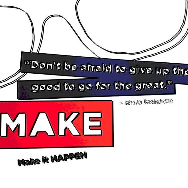 รูปภาพถ่ายที่ MAKE Business Hub โดย Faris K. เมื่อ 1/5/2013