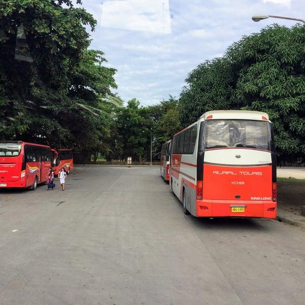 Photos at Iligan City Integrated Bus & Jeepney Terminal