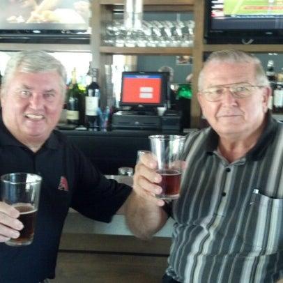 11/13/2012에 E Paul L.님이 4th Floor Grille & Sports Bar에서 찍은 사진