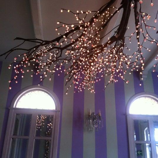 Das Foto wurde bei Sabor Amor von Miuusic A. am 11/11/2012 aufgenommen