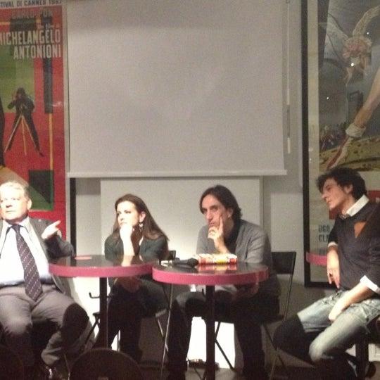 11/27/2012にMorena I.がAltroquandoで撮った写真