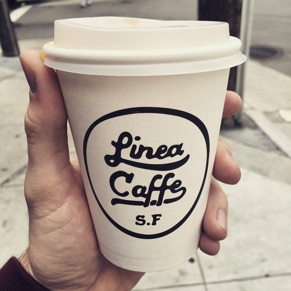 Photo prise au Linea Caffe par Matthew R. le5/30/2015
