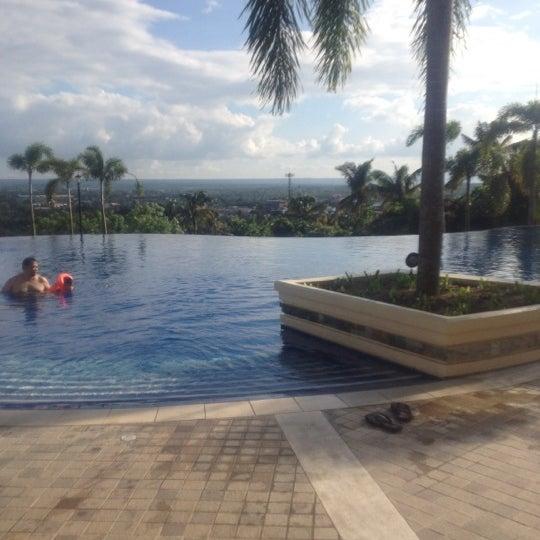 Photos at San Antonio Heights Swimming Pool - Santo Tomas ...