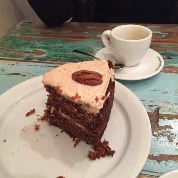Photo prise au Spice Café par Samuele V. le1/24/2016