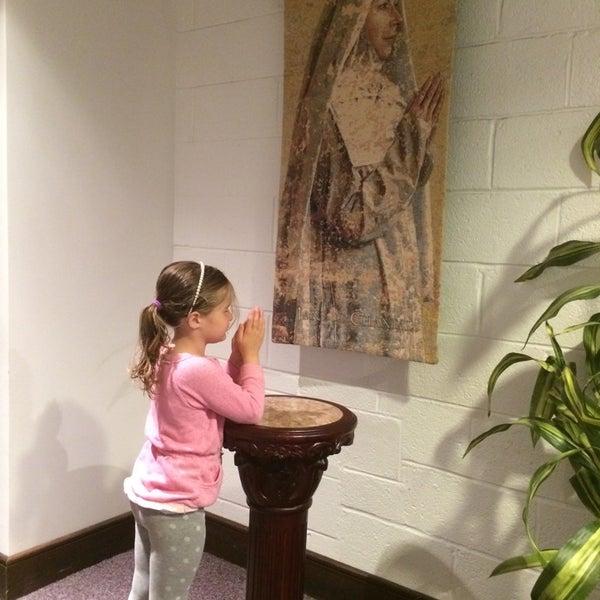 Photos at St  Jane Frances de Chantal Church - Church