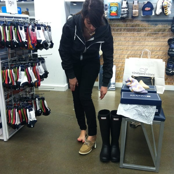 Photos at Sperry Top-Sider Outlet