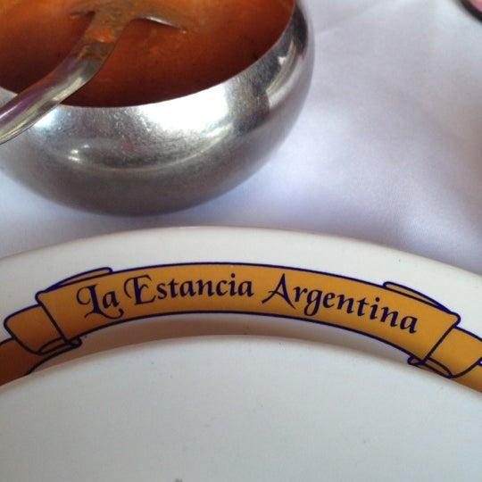 Foto scattata a La Estancia Argentina da Jose R. il 12/13/2012