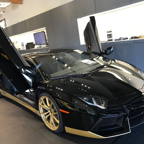 photos at lamborghini beverly hills - auto dealership in west los
