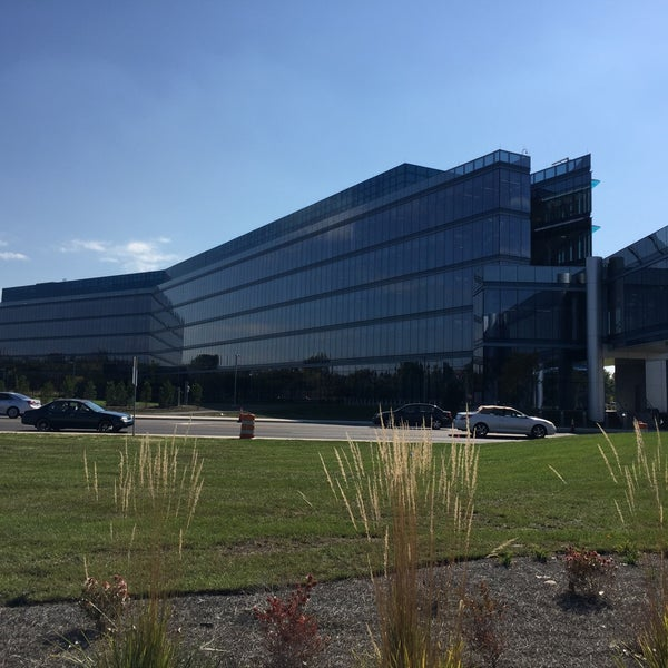 Photos at Eastman Chemical Company - Corporate Business Center