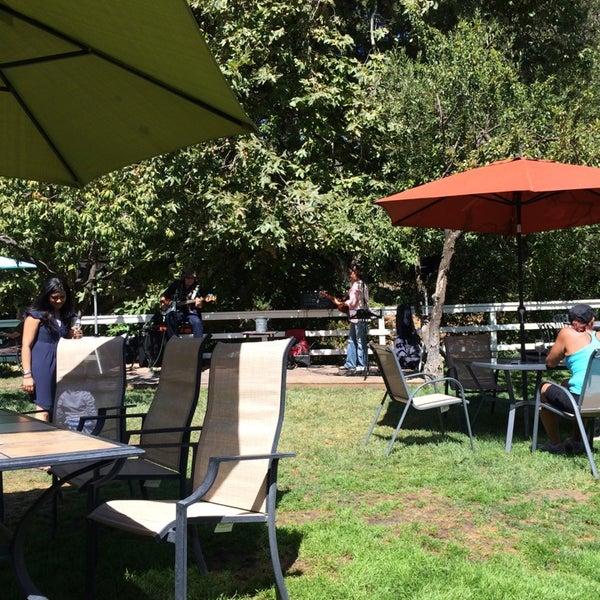 Das Foto wurde bei Kelsey See Canyon Vineyards von Melanie S. am 9/6/2014 aufgenommen