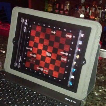 Foto diambil di Spill Lounge oleh Brad B. pada 12/21/2011