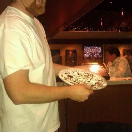 Photo taken at Coalhouse Pizza by John T. on 11/23/2011