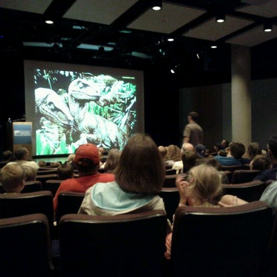 Photo prise au Denver Museum of Nature and Science par Ryan M. le9/17/2011