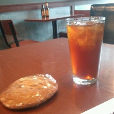 Foto tomada en Mars Cafe por Amedeo R. el 9/26/2011