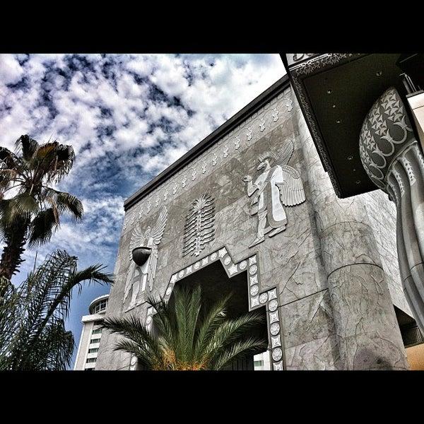 รูปภาพถ่ายที่ Hollywood & Highland Center โดย Taguro I. เมื่อ 8/18/2012