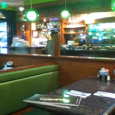Photo taken at Midnight Express Diner by Ryan D. on 8/1/2012