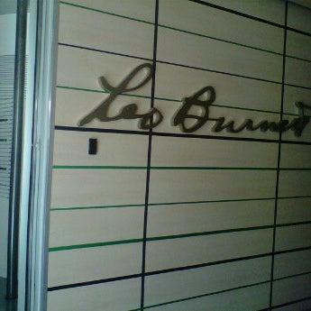 2/2/2012 tarihinde Silvie V.ziyaretçi tarafından Leo Burnett Madrid'de çekilen fotoğraf