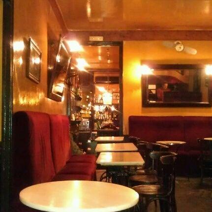 Photo prise au Café de Ruiz par Ariz A. le1/30/2012
