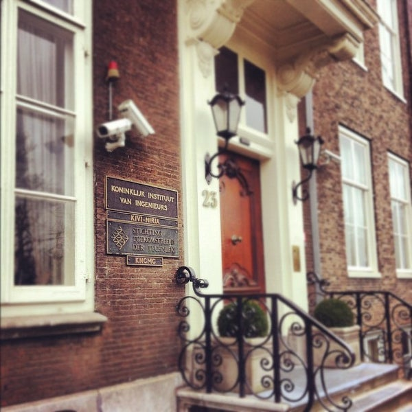 Kivi Den Haag.Kivi Centrum 1 Tip From 79 Visitors