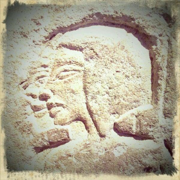 Photo prise au San Diego Museum of Man par Michael A. le6/17/2011