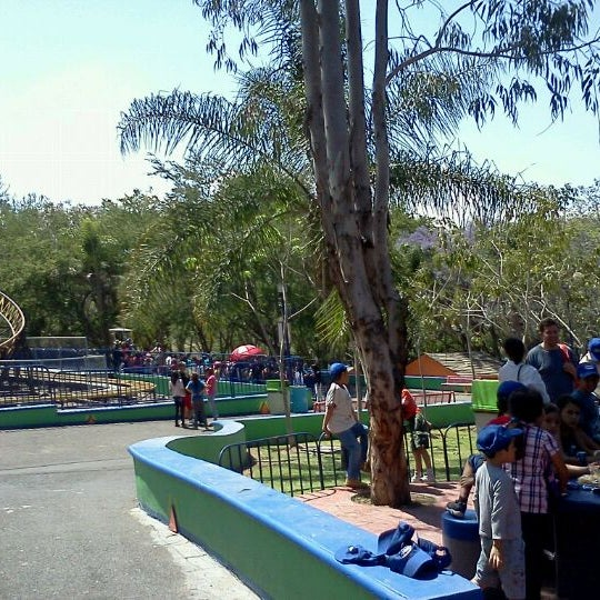 Foto tomada en Selva Mágica por Israel Z. el 3/24/2012