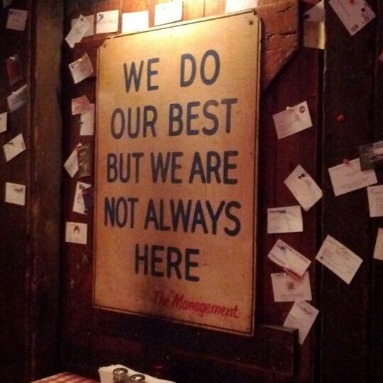 Foto tirada no(a) Big Easy Bar.B.Q & Crabshack por Jason M. em 12/30/2011