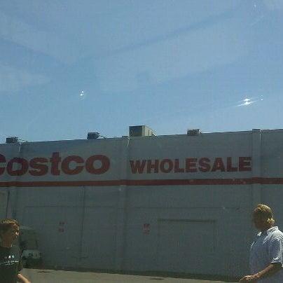 Costco (Now Closed) - Warehouse Store in Canoga Park
