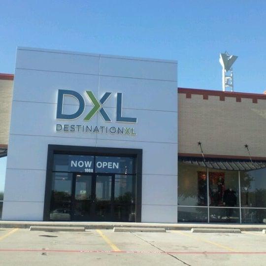 4ebd2a0ea4d DXL Destination XL - 2403 S Stemmons Fwy Ste 100A