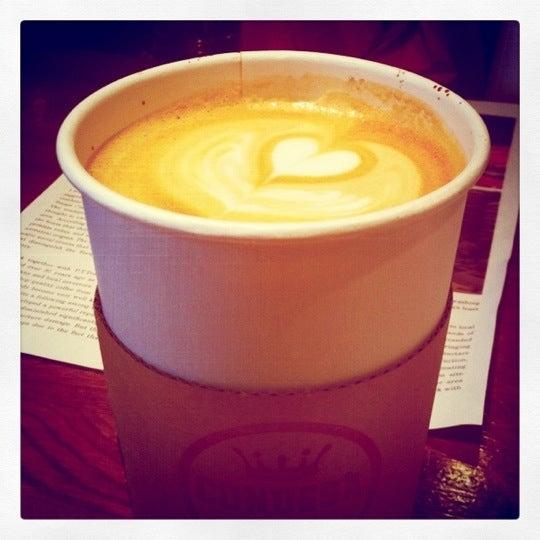 1/18/2011にRick S.がCondesa Coffeeで撮った写真