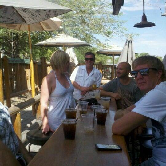8/21/2011にScott M.がCoach Houseで撮った写真