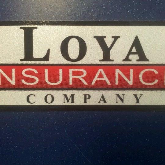 Photos At Loya Insurance Company 4545 E Tropicana Ave Ste 2
