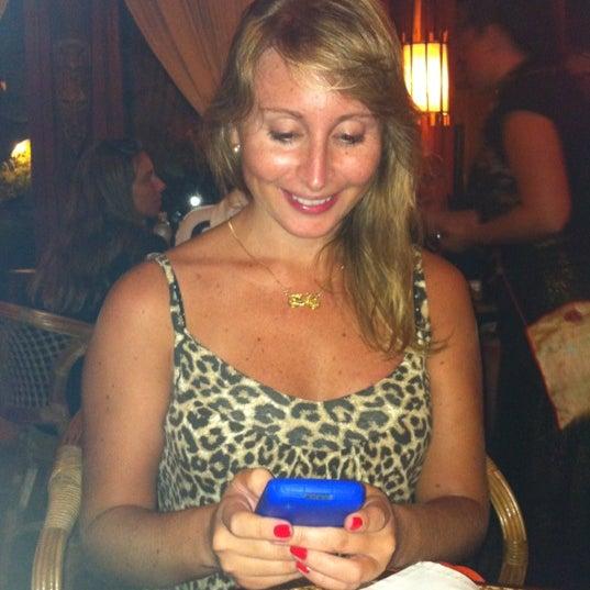 Foto tirada no(a) Restaurante Tigre Asiático por Rogerio C. em 1/5/2012