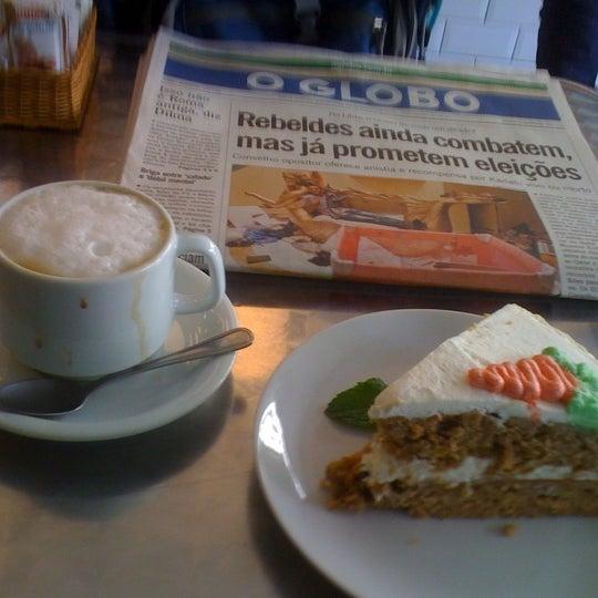 Photo prise au Gringo Café par mark m. le8/25/2011