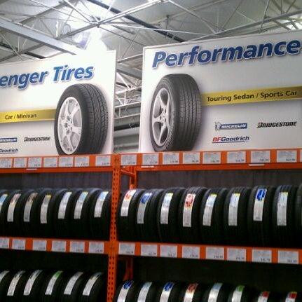 Cheap Tire Places >> Costco Tire Center - Automotive Shop in Poway