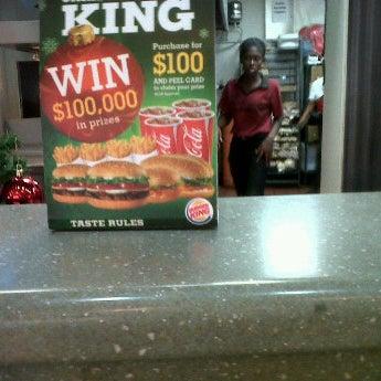 Photos at Burger King - Fast Food Restaurant