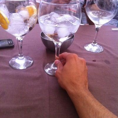 9/8/2012에 Alberto A.님이 DOZE Salamanca에서 찍은 사진