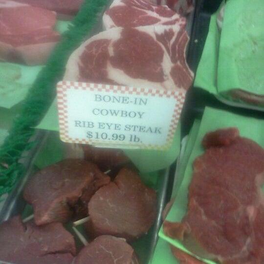 Goat meat st louis