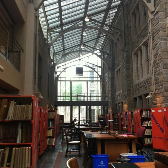 Firestone Library